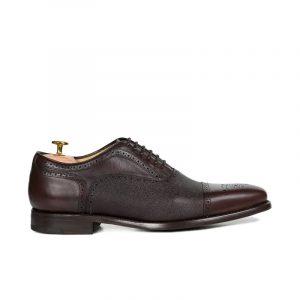 zapato vestir piel hombre