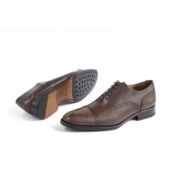 Zapato Oxford arábica -Rene-