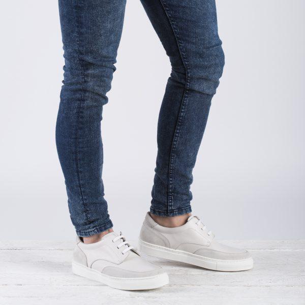 zapato deportivo para hombre