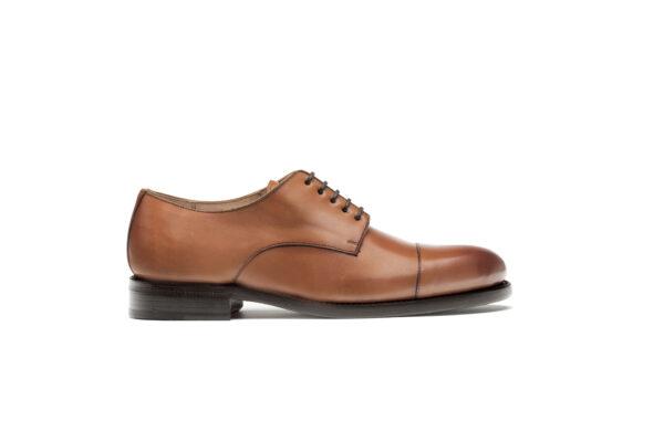 zapato hombre piel cuero