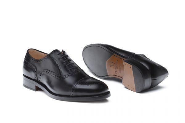 zapatos vestir piel elegantes