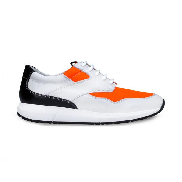 zapato deportivo hombre