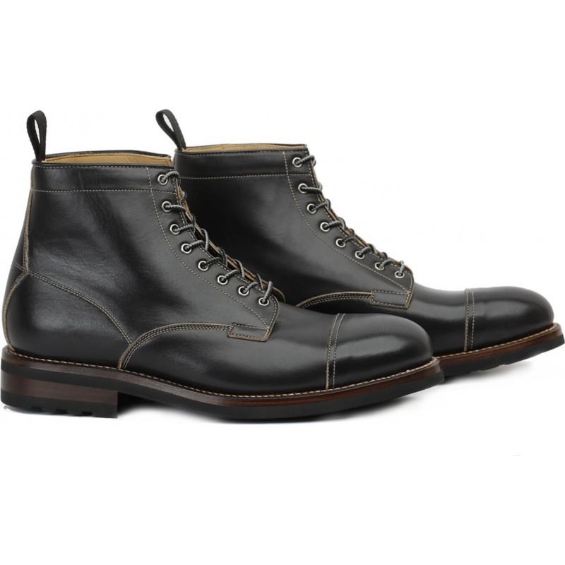 último estilo de 2019 sitio de buena reputación zapatos elegantes BRIGHTON Negro