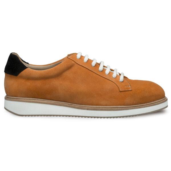 zapato deportivo piel hombre WILL